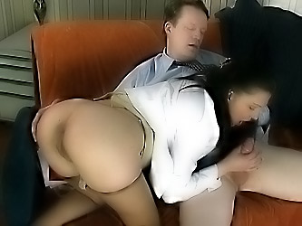 Laura&Brian oldman sex movie