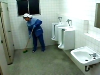 Nurse Dont Want Cleaner Will Tak...