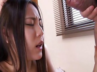 Fuck Sons Girlfriend 2-Ren Azumi-By Packmans