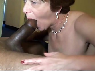 Amateur Mature Cuckold Wife Interracial