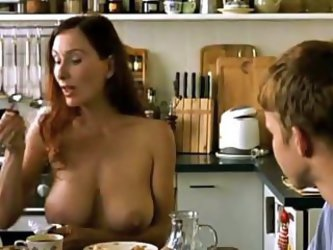 My Favorite Nude Scenes In Mainstream Movies...