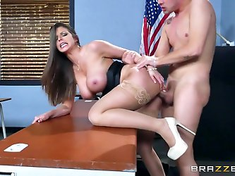 Brazzers - Brooklyn Chase - Big Tits At School