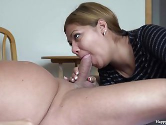 Morning Blowjob At The Hotel By Jessica May