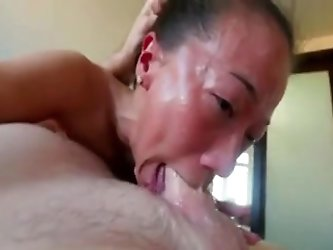 Morning Deepthroat