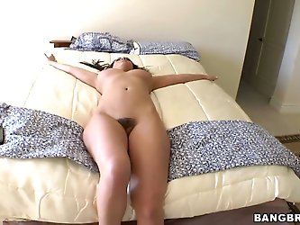 The beautiful body of sexy Charley Chase will...